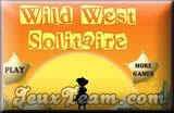 Jeu wild west solitaire gamesonly