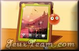 Jeu dress my ipad